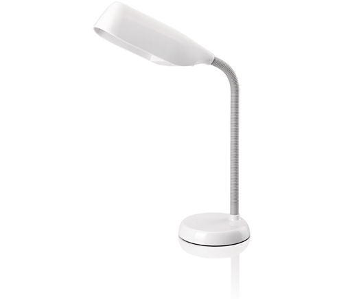 The Philips Bob Lamp. $22.