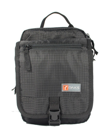 The Ypaks bag I used on my trip.